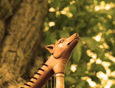 Mont Wolf Harpe 5